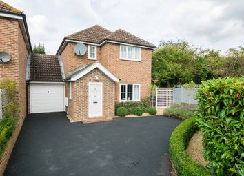 Thumbnail 3 bed detached house for sale in Waterside Drive, Chichester