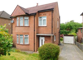 3 bed detached house for sale in St. Martins Road, Caerphilly CF83