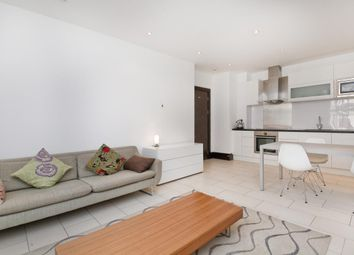 Thumbnail 2 bed flat to rent in Carthusian Street, Clerkenwell, London