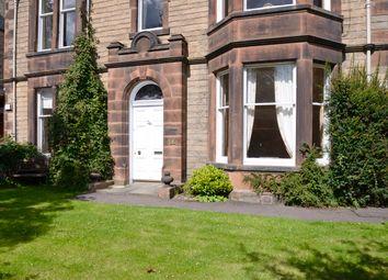 Thumbnail 3 bedroom duplex for sale in Murrayfield Road, Edinburgh