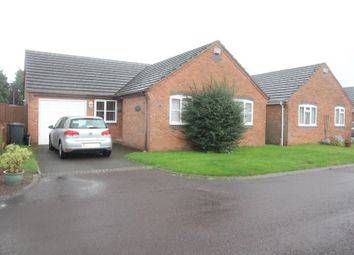 Thumbnail 3 bed bungalow to rent in Keswick Close, Longlevens, Gloucester