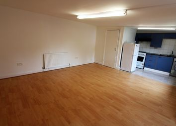 Thumbnail 1 bed flat to rent in Haselbury Road, Edmonton