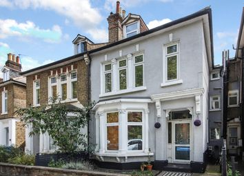Thumbnail 2 bed flat for sale in East Dulwich Grove, East Dulwich, London