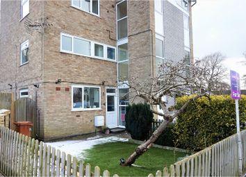 Thumbnail 3 bed maisonette for sale in Springholm Close, Westerham