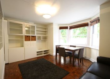 Thumbnail 1 bedroom flat to rent in Abbey Road, London