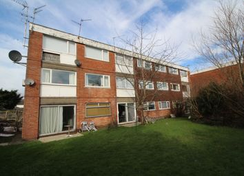 Thumbnail 1 bed flat for sale in Canton Court, Canton, Cardiff