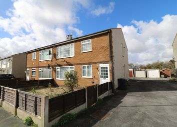 Thumbnail 2 bed flat to rent in Hampsfell Drive, Morecambe