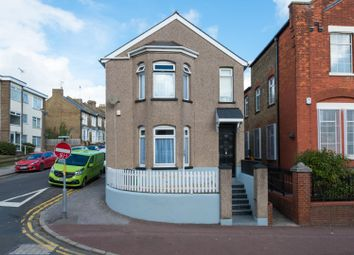 Thumbnail 2 bedroom semi-detached house for sale in High Street, Ramsgate
