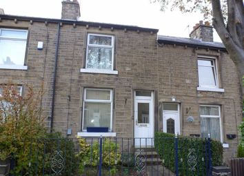 Thumbnail 2 bed terraced house to rent in Waverley Terrace, Marsh, Huddersfield