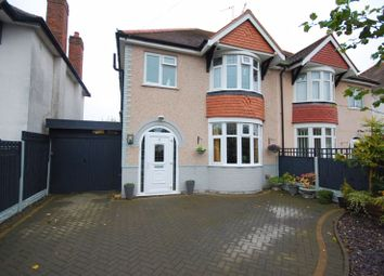 3 bed semi-detached house for sale in Derwent Road, Palmers Cross, Wolverhampton WV6