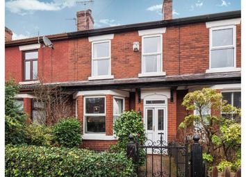 Thumbnail 3 bedroom terraced house for sale in Sumner Road, Salford, Manchester, Greater Manchester