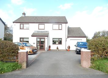 Thumbnail 4 bed detached house for sale in Town Head, Dearham, Maryport