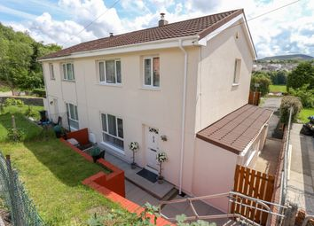 3 bed semi-detached house for sale in Haydn Terrace, Merthyr Tydfil CF47