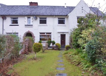 Thumbnail 3 bedroom terraced house for sale in Lochaber Crescent, Kinlochleven