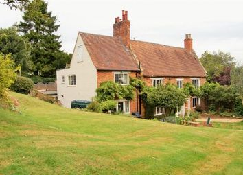 Thumbnail 6 bed detached house for sale in High Street, Guilsborough, Northampton