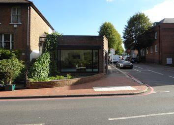 Thumbnail Retail premises to let in Pound Street, Carshalton