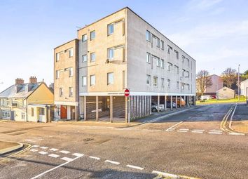 Thumbnail 3 bed flat for sale in Torpoint, Cornwall, England