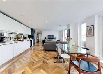 Thumbnail 3 bedroom flat for sale in Eagle Point, City Road, London