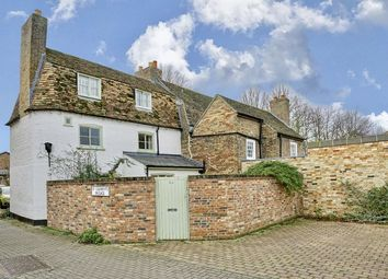 Thumbnail 3 bed property for sale in St Clements Passage, Huntingdon, Cambridgeshire.