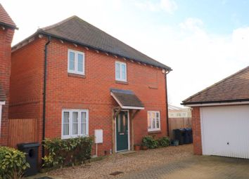 Thumbnail 4 bed detached house for sale in Kingshill Court, High Wycombe