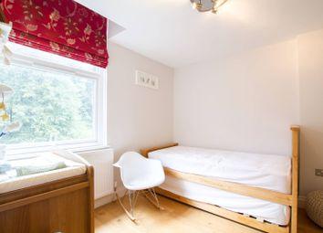 Thumbnail 2 bed flat for sale in Cavendish Road, Kilburn