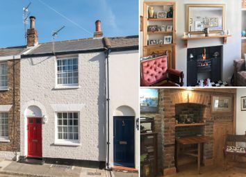 Thumbnail 2 bed property for sale in Nelson Street, Deal