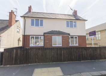 3 bed detached house for sale in Eyre Street East, Hasland, Chesterfield S41