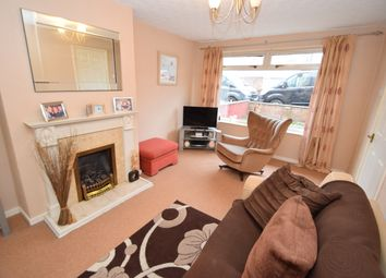 Thumbnail 3 bed semi-detached house for sale in Claremont Ave, Wrose, Bradford