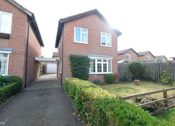 Thumbnail 4 bed detached house to rent in Malthouse Gardens, Marchwood