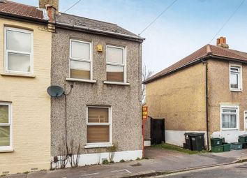 Thumbnail 2 bed semi-detached house for sale in Fountain Road, Thornton Heath