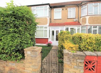 Thumbnail 3 bedroom terraced house for sale in Clunas Gardens, Gidea Park, Romford