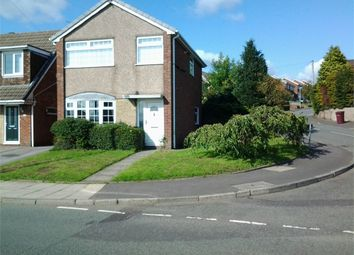 Thumbnail 3 bed detached house for sale in Hillingdon Road, Burnley, Lancashire