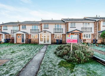Thumbnail 3 bed terraced house for sale in Harbour Way, Shoreham-By-Sea