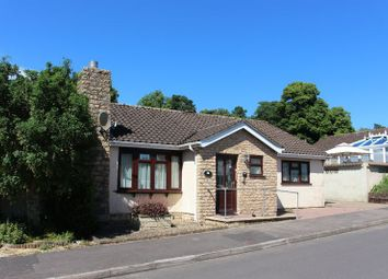 Thumbnail 3 bed bungalow for sale in Long Barrow Road, Calne