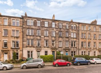 Thumbnail 2 bed flat for sale in 60/2 East Claremont Street, New Town, Edinburgh