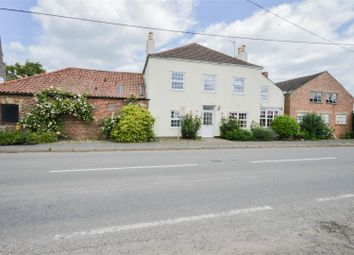 Thumbnail 5 bedroom detached house for sale in Mill Lane, Gedney Hill, Spalding