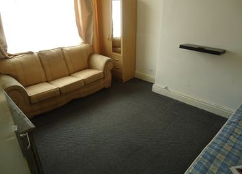 Thumbnail 4 bed terraced house to rent in Woodlands Street, Manchester