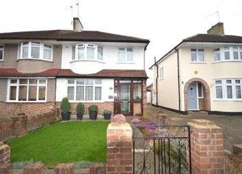 Thumbnail Room to rent in Rhodrons Avenue, Chessington
