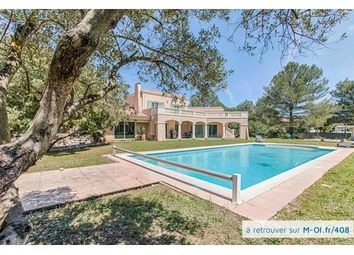 Thumbnail 4 bed property for sale in 13760, Saint-Cannat, Fr