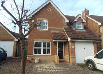 Thumbnail 3 bed detached house to rent in Marigold Grove, Stockton-On-Tees