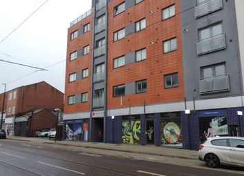 2 bed flat for sale in Brunswick Square, Union Street, Oldham OL1