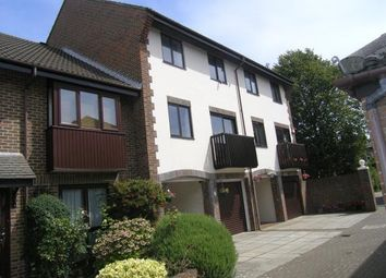 Thumbnail 4 bed terraced house for sale in Wyndham Mews, Portsmouth