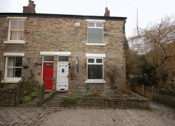 Thumbnail 3 bedroom property to rent in Low Lea Road, Marple, Stockport