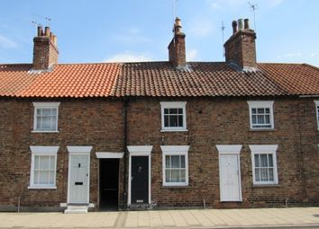 Thumbnail 1 bed cottage to rent in Bridge Street, Louth