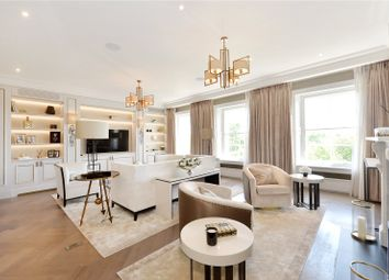Thumbnail 3 bedroom flat for sale in Hyde Park Gardens, Hyde Park Estate, London