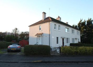 Thumbnail 2 bed flat for sale in Loganswell Road, Deaconsbank, Glasgow