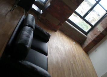 Thumbnail Studio to rent in Velvet Mill, Studio, Furnished