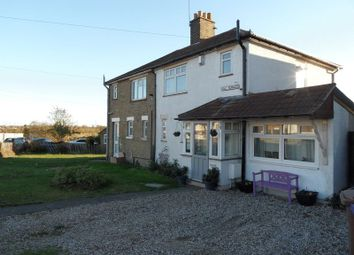 Thumbnail 4 bedroom semi-detached house for sale in Hall Terrace, Aveley, South Ockendon