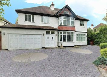 Thumbnail 6 bed detached house for sale in The Avenue, Radlett, Hertfordshire