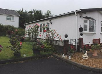 1 bed mobile/park home for sale in Birch Grove, Woodland Park, Waunarlwydd SA5